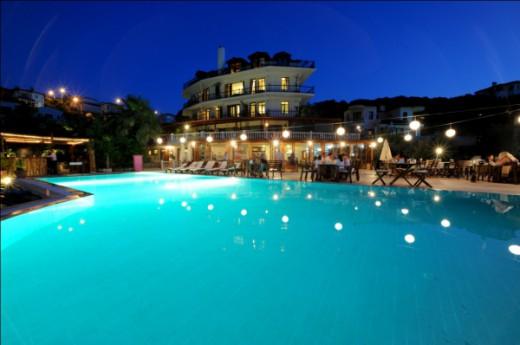 Ka� Hotel Club Barbarossa