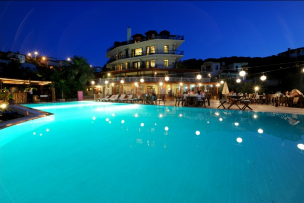 Kaş Hotel Club Barbarossa