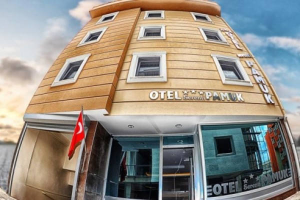 Otel Serenti Pamuk