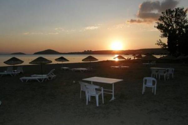 Günbatımı Tatil Köyü