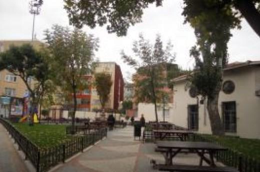 Yavuz Selim Park�
