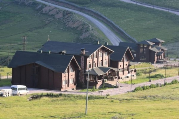 Birun Kümbet Dağ Evi