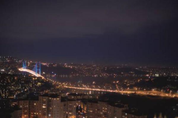 Raffles İstanbul Hotel