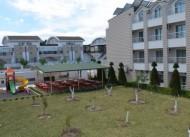 Erkal Resort Otel