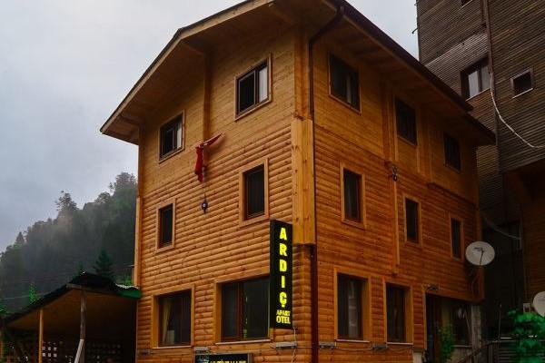 Ard�� Apart Otel