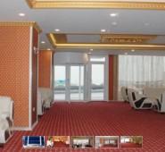 Grand Monaco Hotel