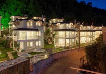 Pine Hill L�ks Villa Hotel Marmaris