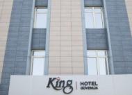 King Hotel Güvenlik