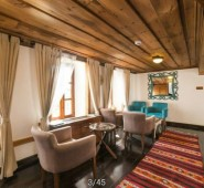 Aristonicus Butik Hotel