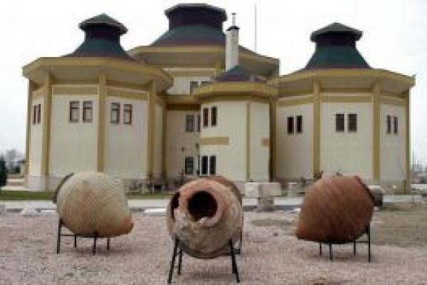 Aksaray M�zesi
