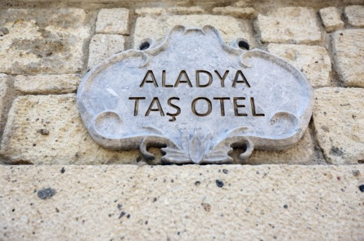 Aladya Ta� Otel