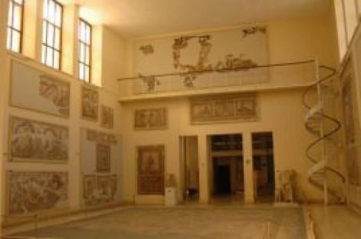 Hatay Arkeoloji M�zesi