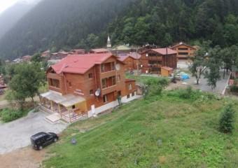 Yaren Motel