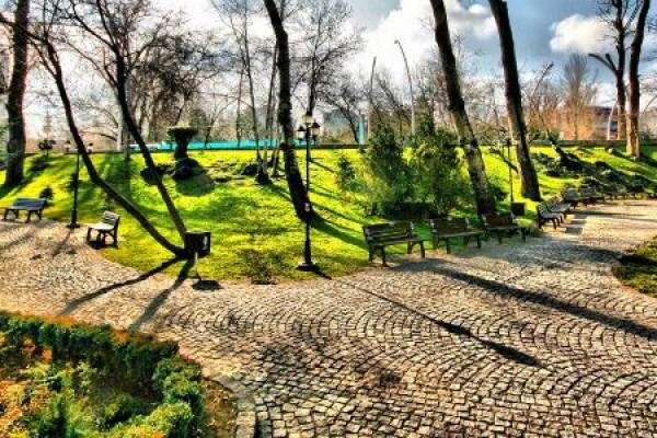 Ku�ulu Park