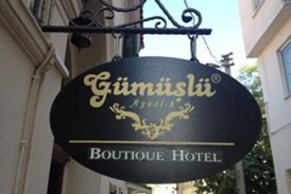 G�m��l� Butik Otel