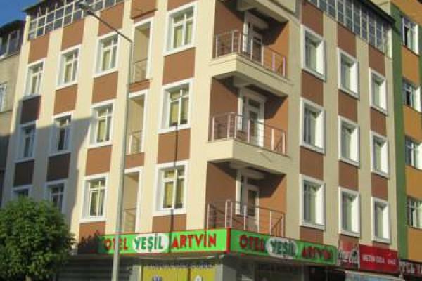 Ye�il Artvin Hotel