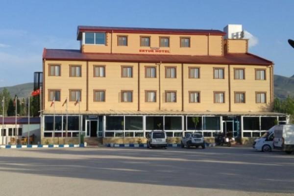 Butik Ertur Hotel