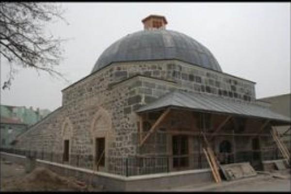 Valide Sultan Hamam�