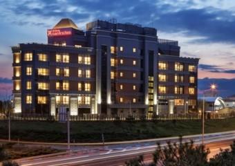 Hilton Garden Inn �orlu