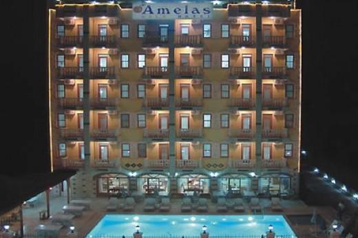 Amelas Gold Hotel