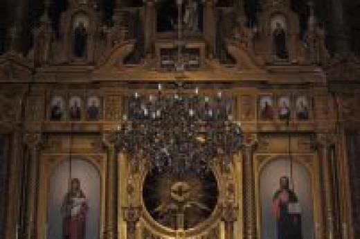 Stefan Bulgar Kilisesi