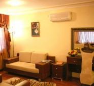 İkbalhan Hotel