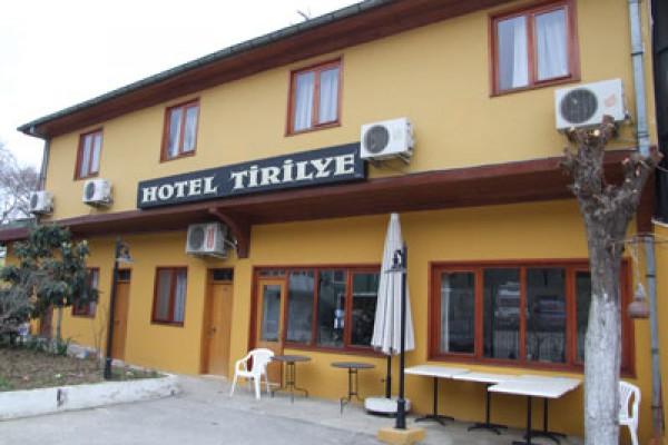 Hotel Tirilye