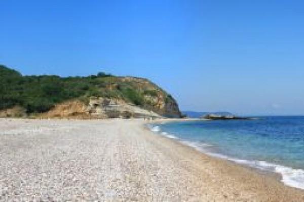 Yal�k�y Plaj�