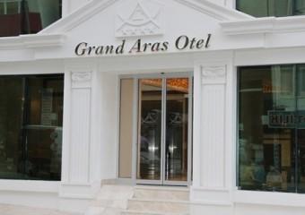 Grand Aras Otel