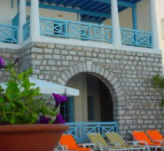Bodrum Beyaz Hotel