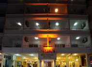 Mavi Deniz Otel