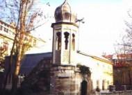 Sokullu Mehmet Paşa Camii