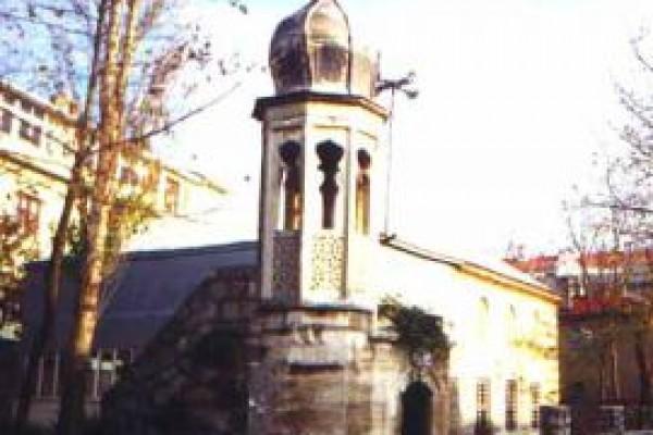 Sokullu Mehmet Pa�a Camii
