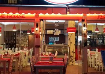 Shadow Beach & Restaurant
