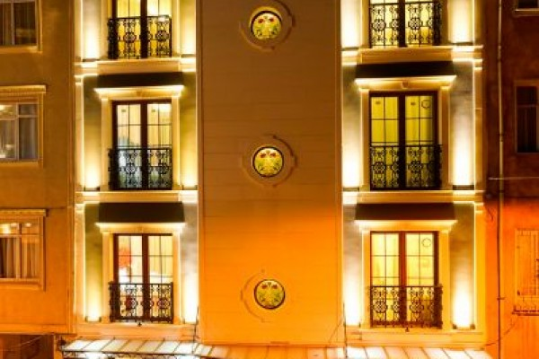 �elebi Residence