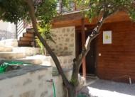 Ottoman Lodge Patara