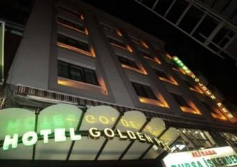 Hotel Golden Pen