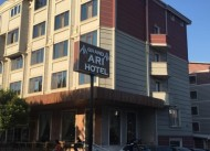 Grand Ar� Hotel