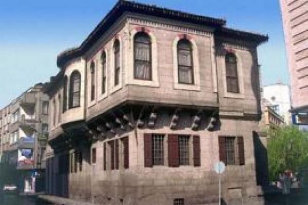 Kayseri Atat�rk Evi