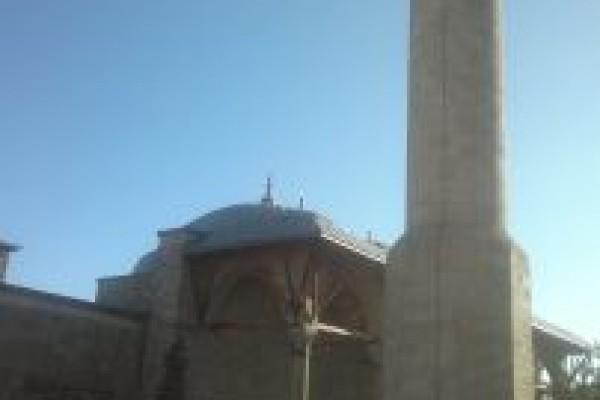 Erzurum Murat Pa�a Camii