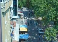 Mavi �nci Park Otel