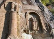 Amasra Kuşkayası Yol Anıtı
