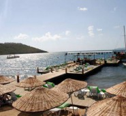 Bodrum Lakeside Suites