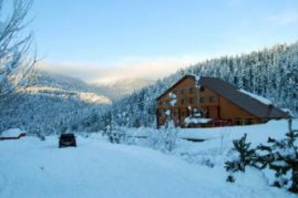 Y�ld�ztepe Kayak Merkezi
