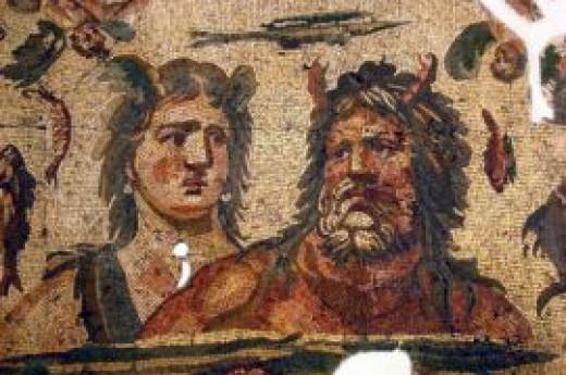 Antakya Mozaik M�zesi