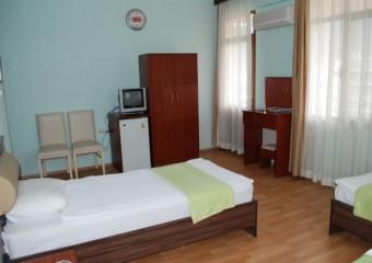 Ercan Cengiz Hotel & Spa