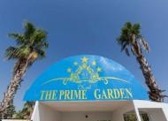 The Prime Garden