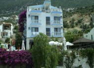 Kelebek Hotel Kalkan