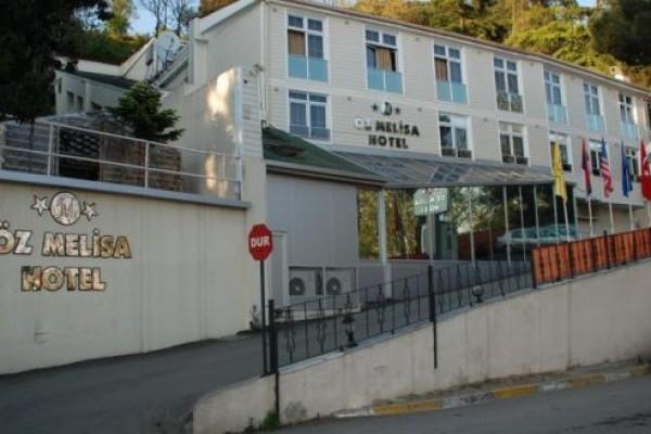 Öz Melisa Otel