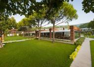 Ortun� Hotel